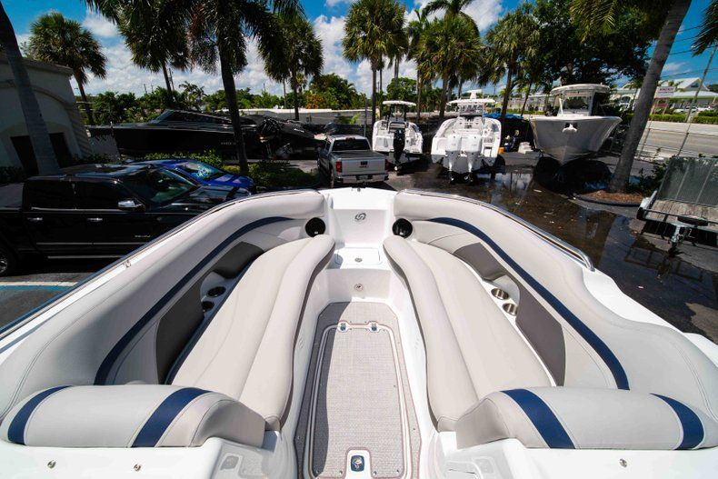 Thumbnail 25 for New 2019 Hurricane SunDeck SD 2400 OB boat for sale in West Palm Beach, FL