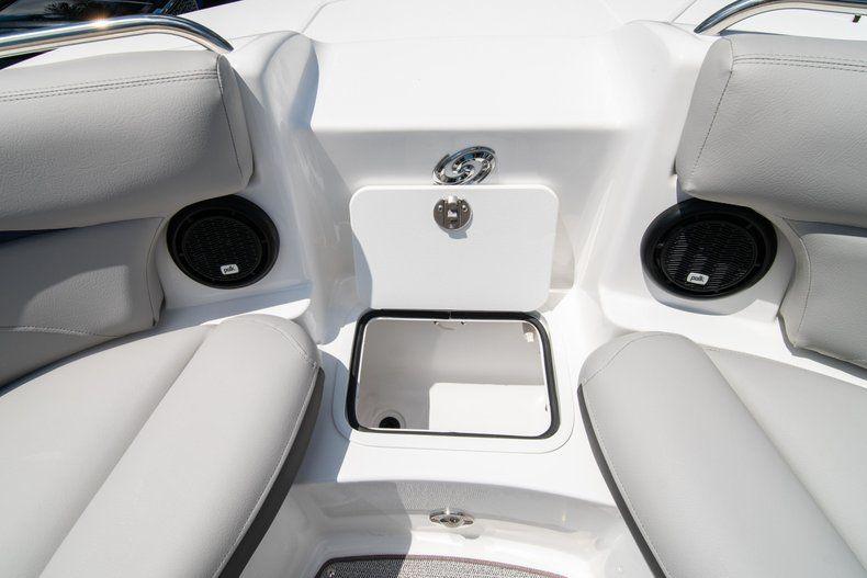 Thumbnail 30 for New 2019 Hurricane SunDeck SD 2400 OB boat for sale in Vero Beach, FL