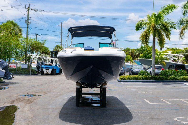 Thumbnail 2 for New 2019 Hurricane SD 2200 OB boat for sale in Fort Lauderdale, FL