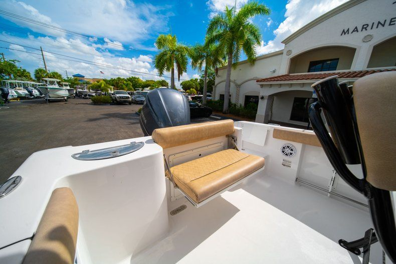 Thumbnail 12 for New 2019 Sportsman Open 232 Center Console boat for sale in Miami, FL