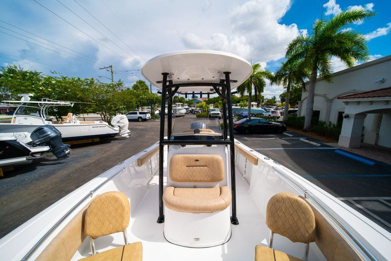 Thumbnail 43 for New 2019 Sportsman Open 232 Center Console boat for sale in Miami, FL