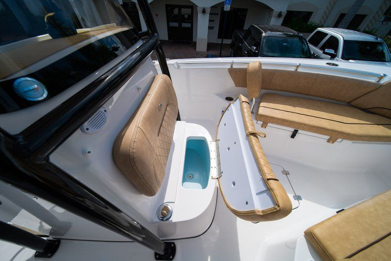 Thumbnail 44 for New 2019 Sportsman Open 232 Center Console boat for sale in Miami, FL