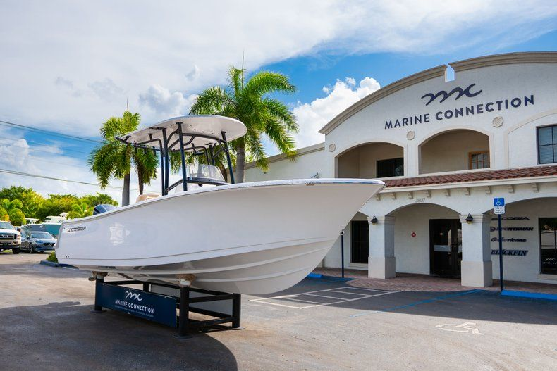 Thumbnail 1 for New 2019 Sportsman Open 232 Center Console boat for sale in Miami, FL