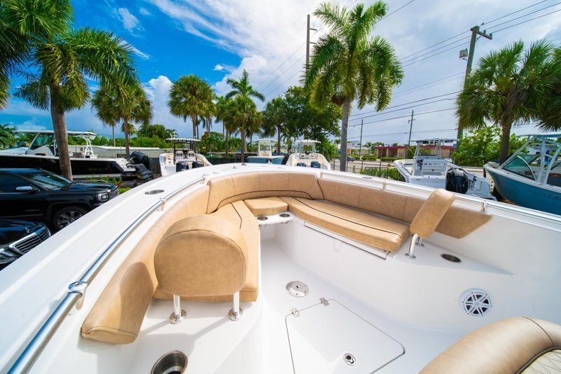 Thumbnail 36 for New 2019 Sportsman Open 242 Center Console boat for sale in West Palm Beach, FL