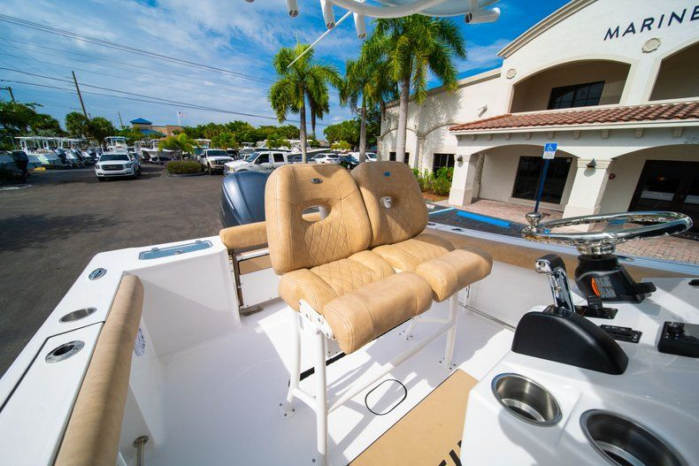 Thumbnail 30 for New 2019 Sportsman Open 242 Center Console boat for sale in West Palm Beach, FL