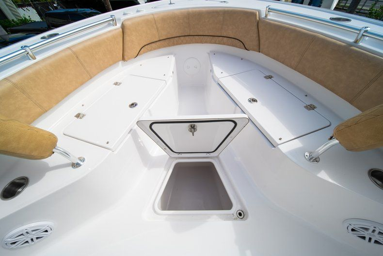 Thumbnail 40 for New 2019 Sportsman Open 242 Center Console boat for sale in West Palm Beach, FL
