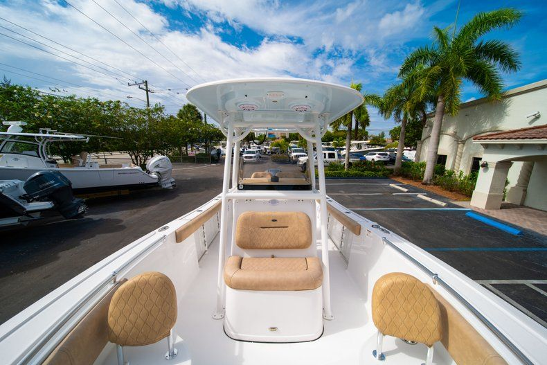 Thumbnail 43 for New 2019 Sportsman Open 242 Center Console boat for sale in West Palm Beach, FL