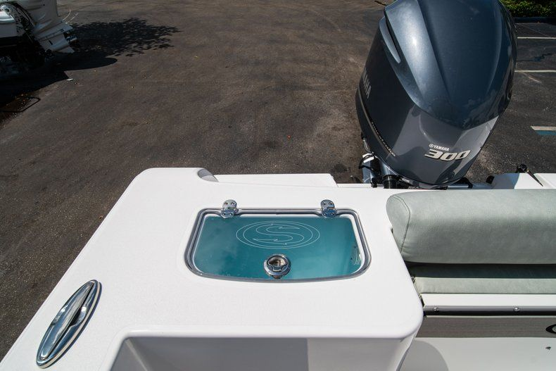 Thumbnail 10 for New 2019 Sportsman Open 242 Center Console boat for sale in Fort Lauderdale, FL
