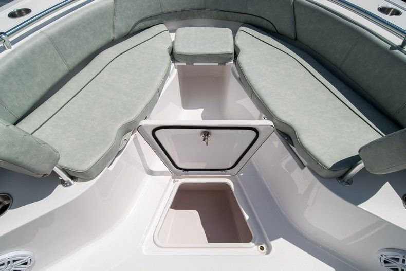 Thumbnail 37 for New 2019 Sportsman Open 242 Center Console boat for sale in Fort Lauderdale, FL