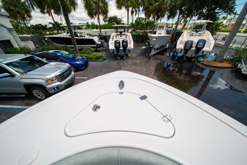 Thumbnail 38 for New 2019 Sportsman Open 242 Center Console boat for sale in Fort Lauderdale, FL