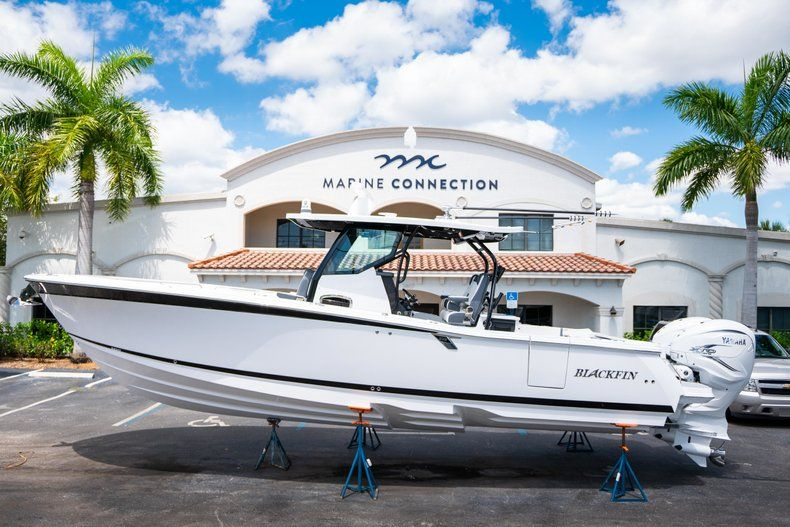 Photo for 2019 Blackfin 332CC Center Console