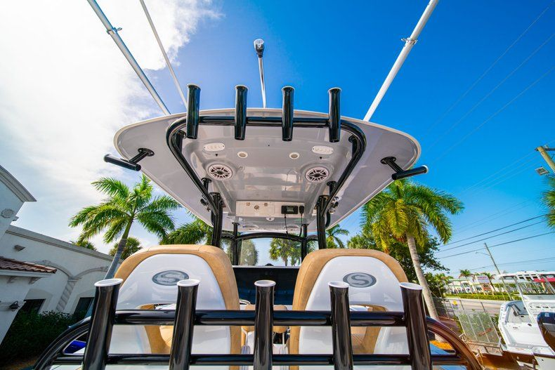 Thumbnail 21 for New 2019 Sportsman Open 312 Center Console boat for sale in West Palm Beach, FL