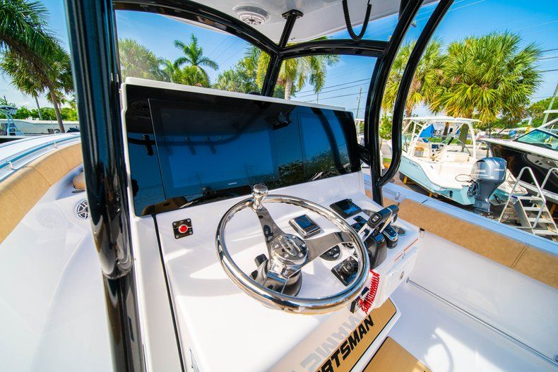 Thumbnail 24 for New 2019 Sportsman Open 312 Center Console boat for sale in West Palm Beach, FL