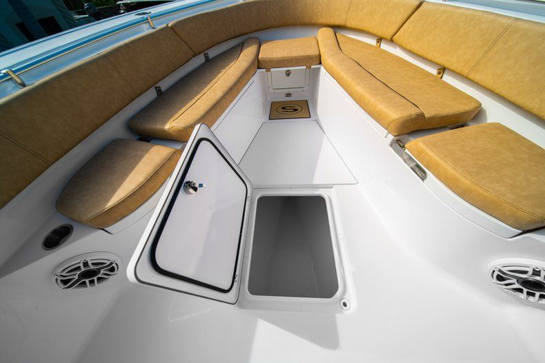Thumbnail 40 for New 2019 Sportsman Open 312 Center Console boat for sale in West Palm Beach, FL