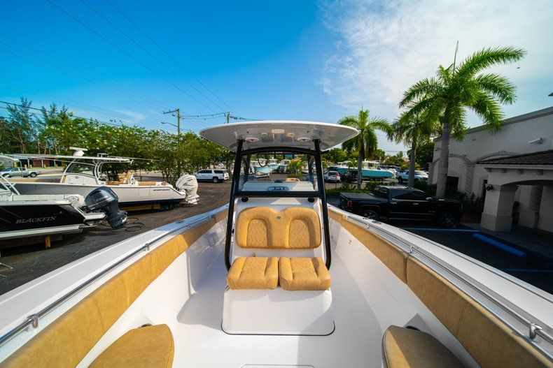 Thumbnail 43 for New 2019 Sportsman Open 312 Center Console boat for sale in West Palm Beach, FL