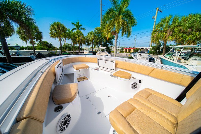 Thumbnail 38 for New 2019 Sportsman Open 312 Center Console boat for sale in West Palm Beach, FL
