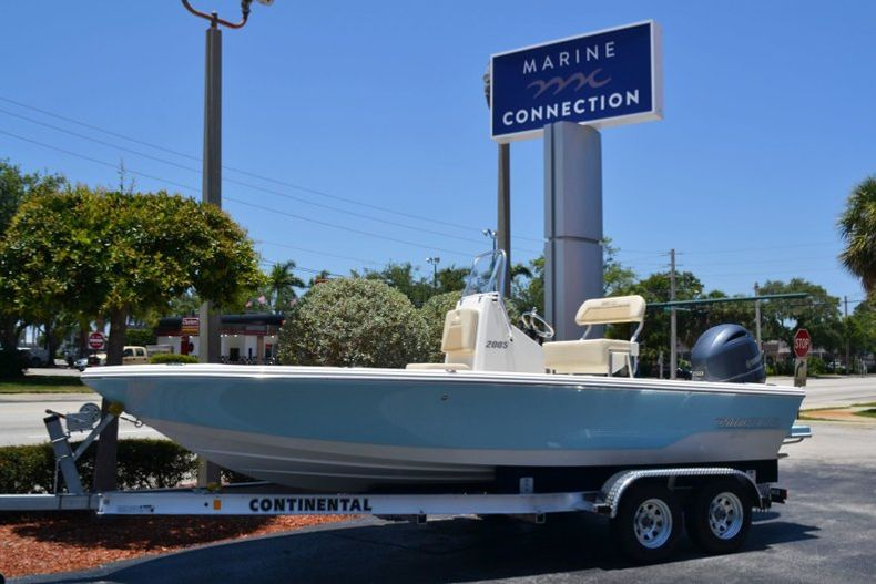 New 2019 Pathfinder 2005 TRS boat for sale in Vero Beach, FL