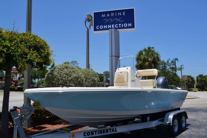 Thumbnail 1 for New 2019 Pathfinder 2005 TRS boat for sale in Vero Beach, FL