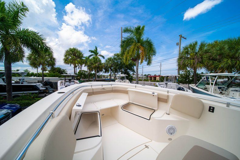 Image 40 for 2019 Cobia 280 cc in Fort Lauderdale, FL