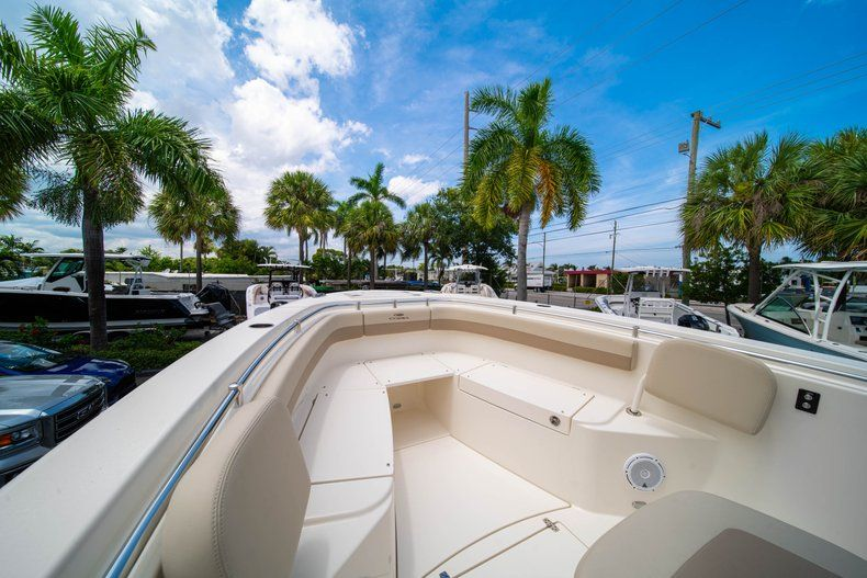 Image 39 for 2019 Cobia 280 cc in Fort Lauderdale, FL