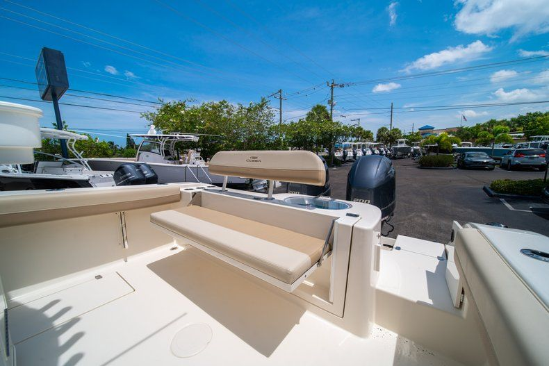 Image 12 for 2019 Cobia 280 cc in Fort Lauderdale, FL