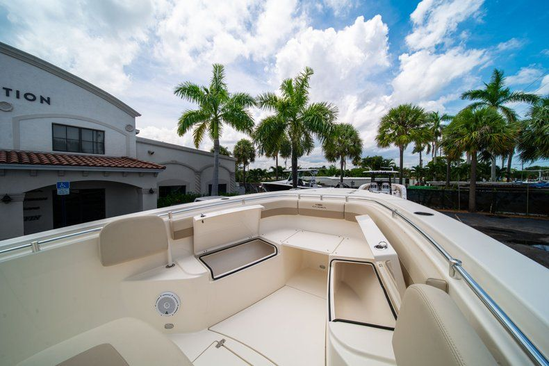 Image 37 for 2019 Cobia 280 cc in Fort Lauderdale, FL