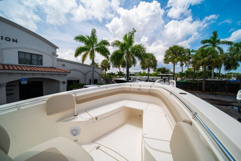 Image 36 for 2019 Cobia 280 cc in Fort Lauderdale, FL