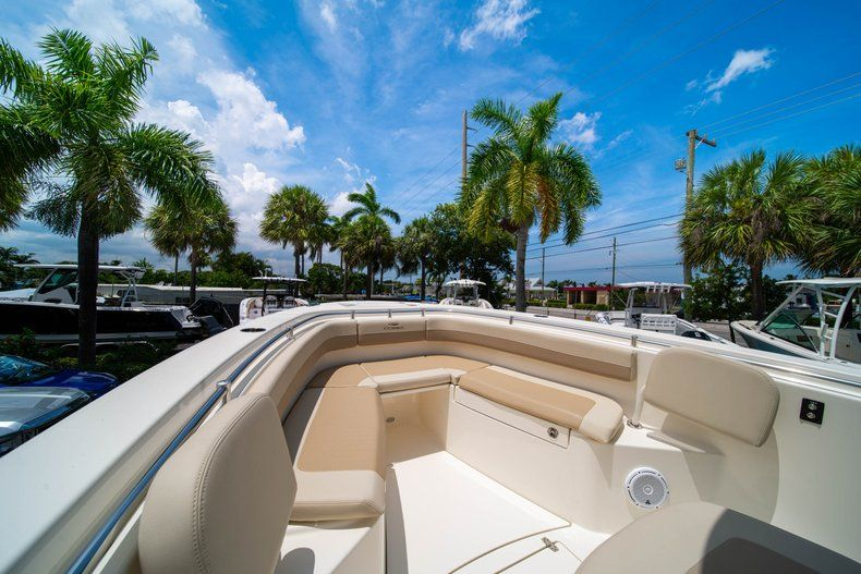Image 38 for 2019 Cobia 280 cc in Fort Lauderdale, FL