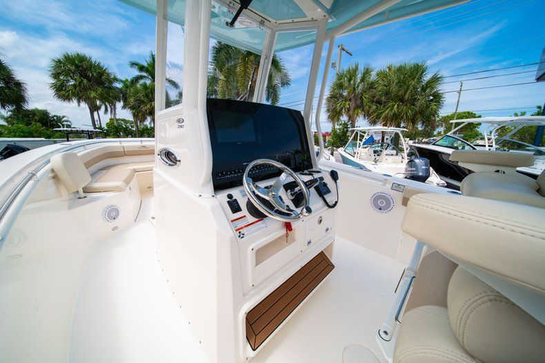 Image 26 for 2019 Cobia 280 cc in Fort Lauderdale, FL
