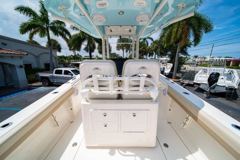 Image 15 for 2019 Cobia 280 cc in Fort Lauderdale, FL