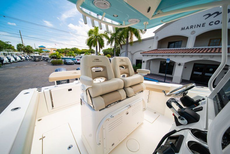 Image 31 for 2019 Cobia 280 cc in Fort Lauderdale, FL