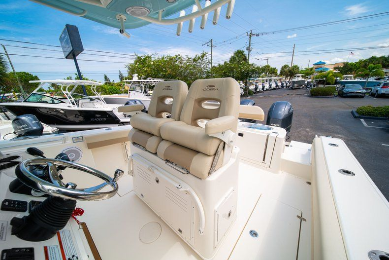 Image 33 for 2019 Cobia 280 cc in Fort Lauderdale, FL