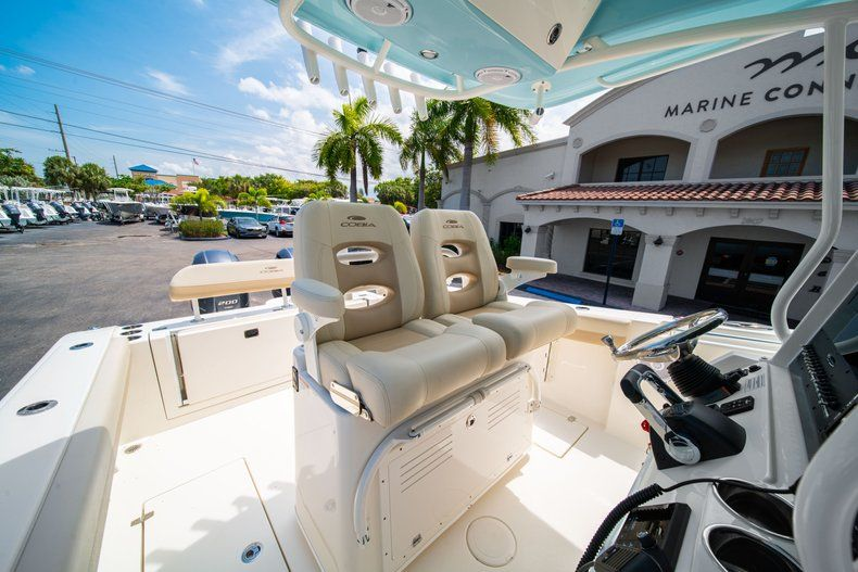 Image 32 for 2019 Cobia 280 cc in Fort Lauderdale, FL