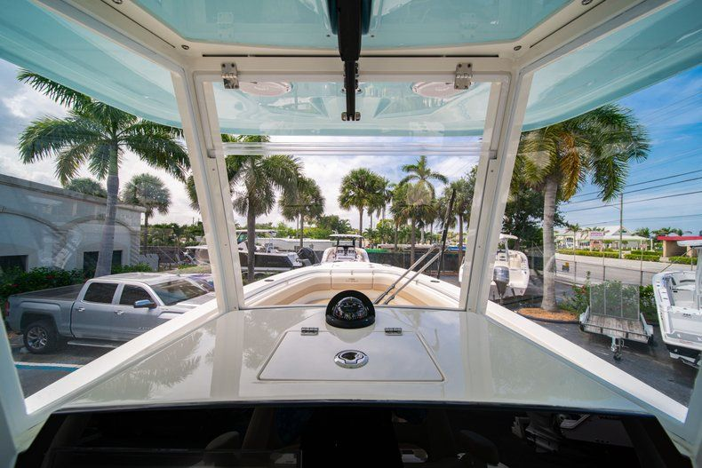 Image 30 for 2019 Cobia 280 cc in Fort Lauderdale, FL