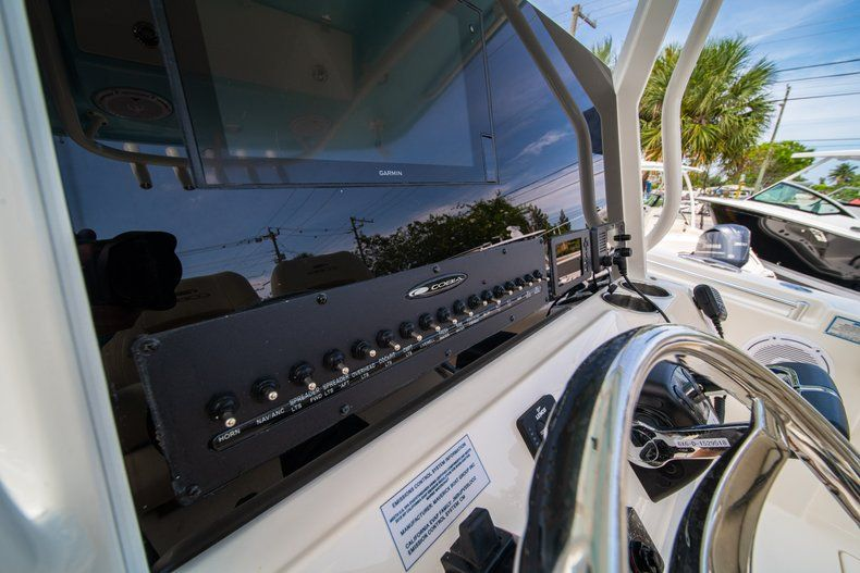 Image 27 for 2019 Cobia 280 cc in Fort Lauderdale, FL