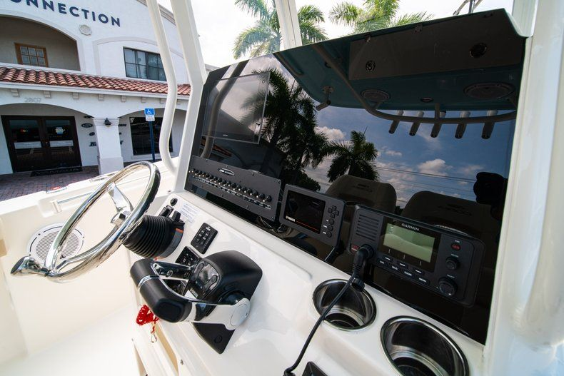 Image 25 for 2019 Cobia 280 cc in Fort Lauderdale, FL