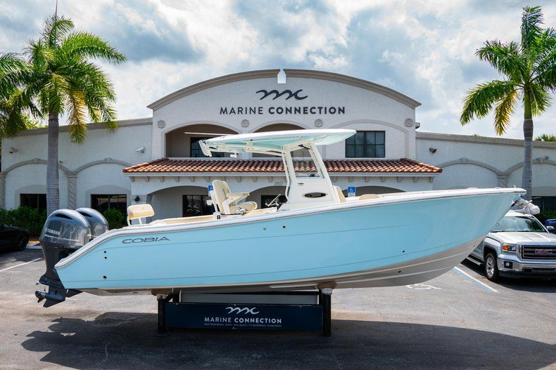 Photo for 2019 Cobia 280 cc