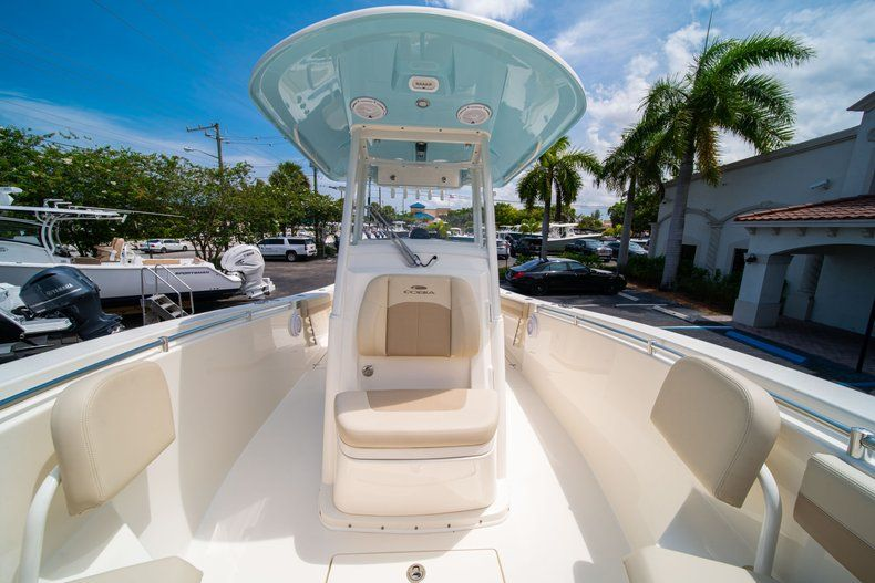 Image 43 for 2019 Cobia 280 cc in Fort Lauderdale, FL