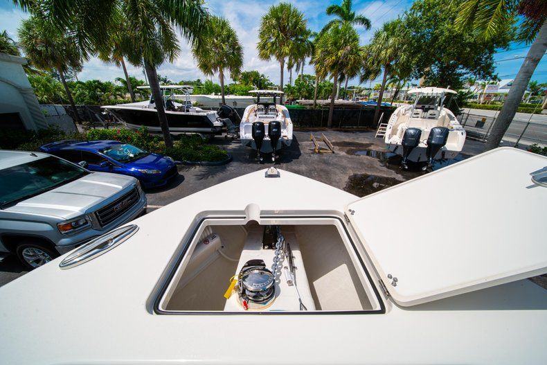 Image 42 for 2019 Cobia 280 cc in Fort Lauderdale, FL