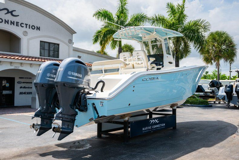 Image 7 for 2019 Cobia 280 cc in Fort Lauderdale, FL