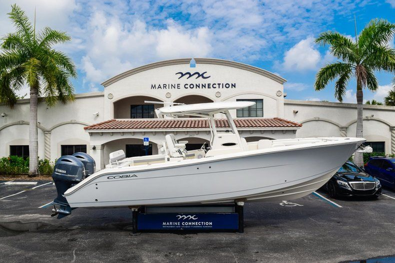 Photo for 2019 Cobia 280 Center Console