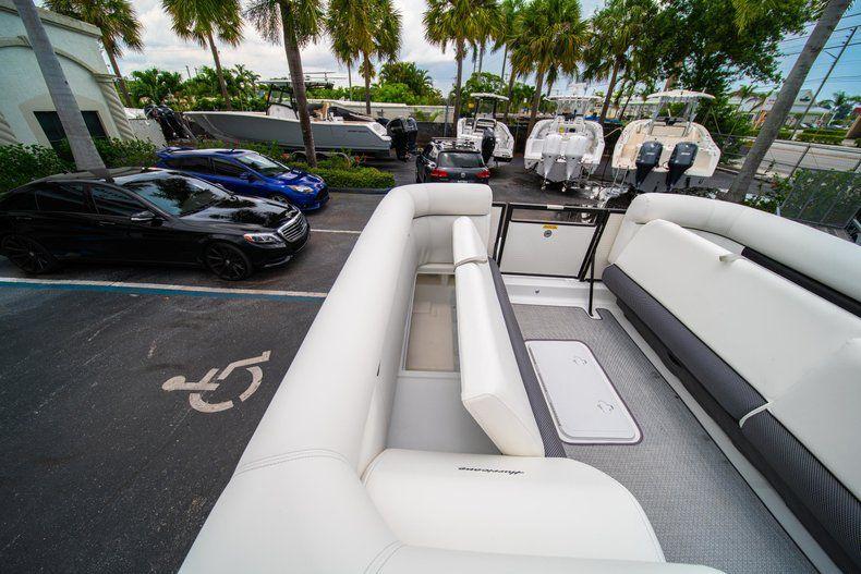 Thumbnail 25 for New 2019 Hurricane FunDeck FD 226 OB boat for sale in Stuart, FL