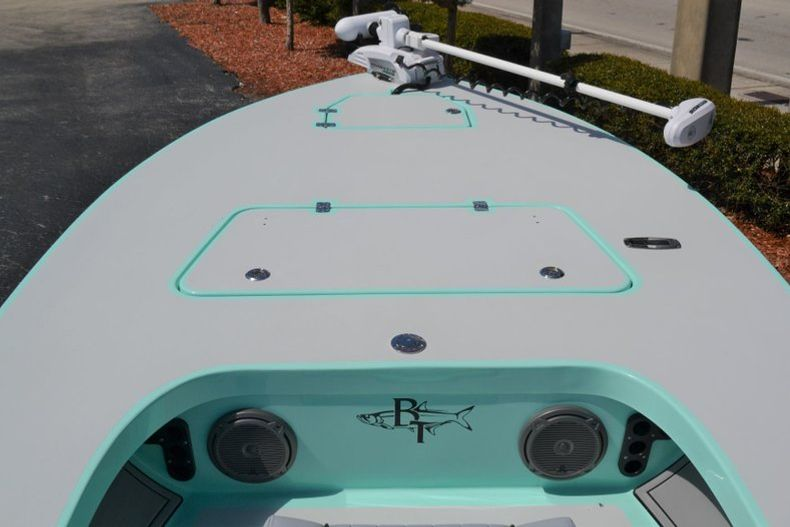 Thumbnail 12 for Used 2017 Beavertail 18 Air boat for sale in Vero Beach, FL