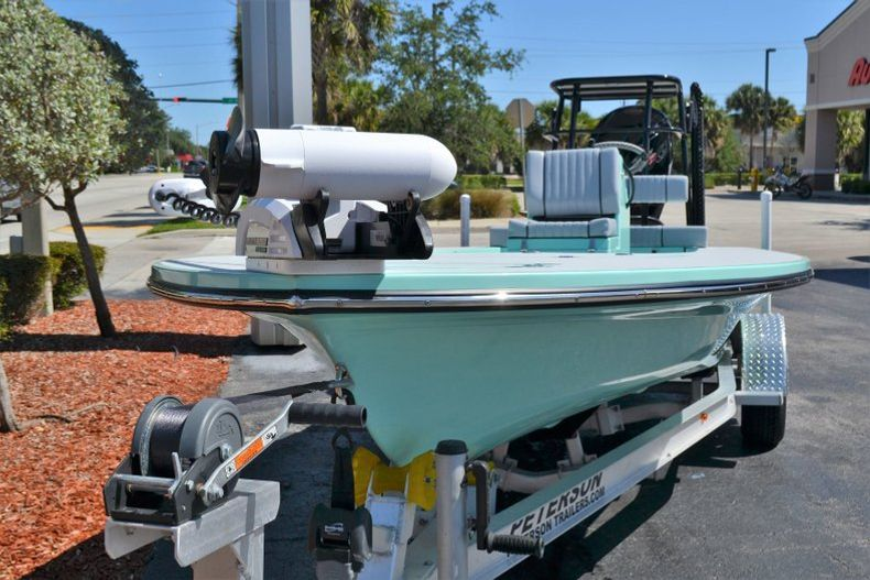 Thumbnail 2 for Used 2017 Beavertail 18 Air boat for sale in Vero Beach, FL