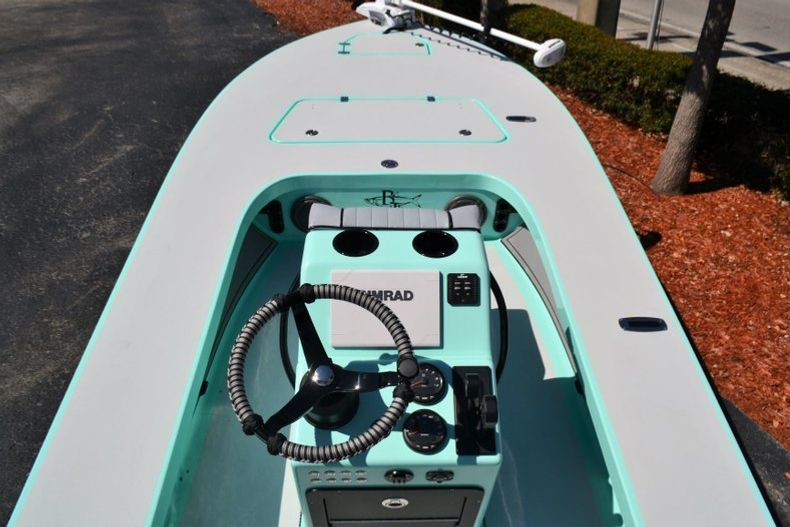 Thumbnail 9 for Used 2017 Beavertail 18 Air boat for sale in Vero Beach, FL