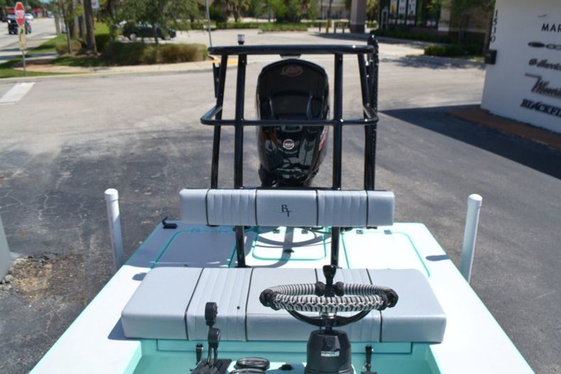 Thumbnail 15 for Used 2017 Beavertail 18 Air boat for sale in Vero Beach, FL