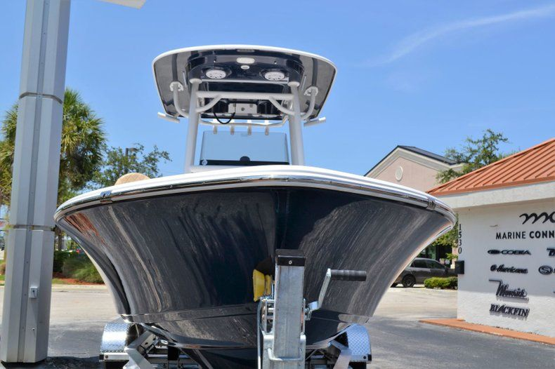 Thumbnail 2 for New 2019 Sportsman Masters 247 Bay Boat boat for sale in Miami, FL