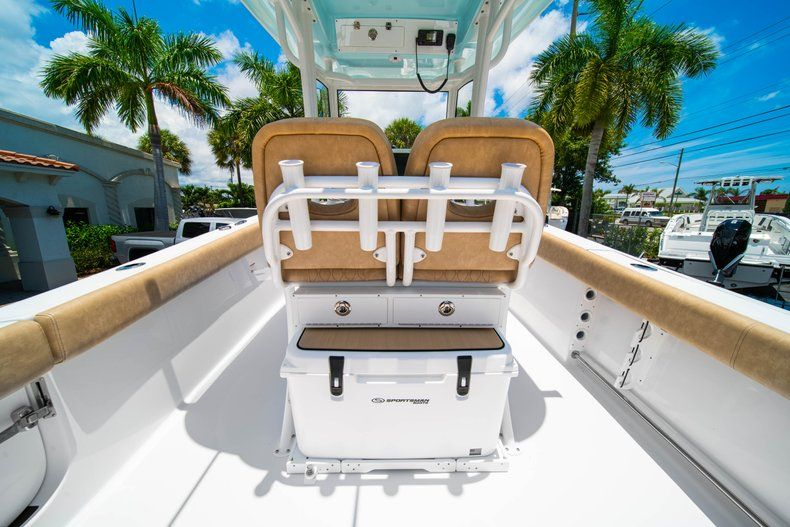 Thumbnail 16 for New 2019 Sportsman Heritage 251 Center Console boat for sale in West Palm Beach, FL