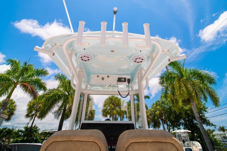 Thumbnail 18 for New 2019 Sportsman Heritage 251 Center Console boat for sale in West Palm Beach, FL