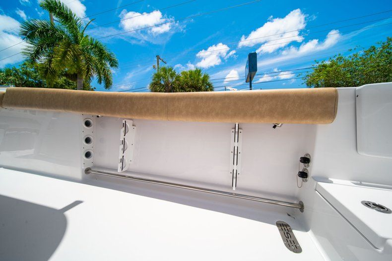 Thumbnail 19 for New 2019 Sportsman Heritage 251 Center Console boat for sale in West Palm Beach, FL